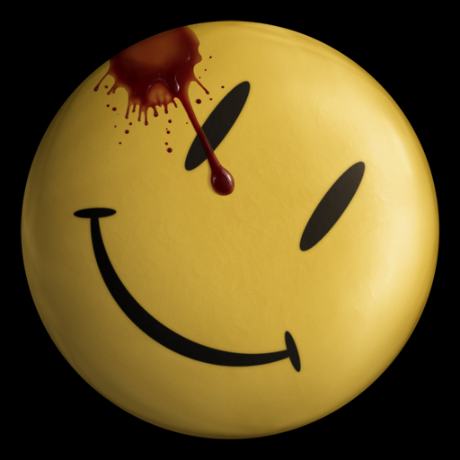 Watchmen app icon