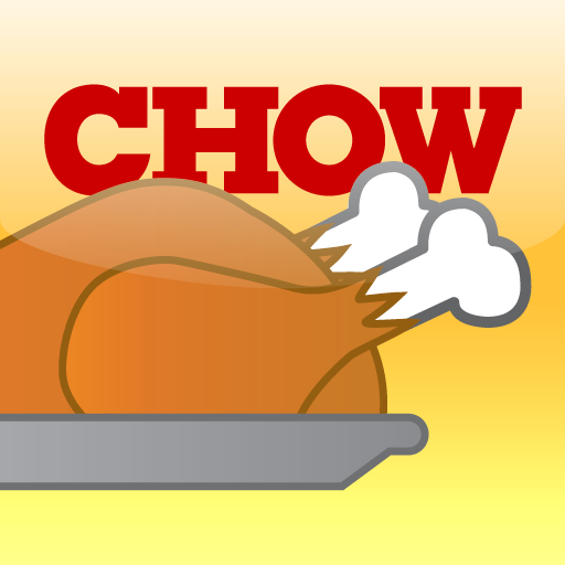 Chow Thanksgiving Dinner Coach